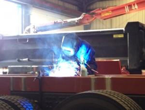 maintenance of lifting equipment